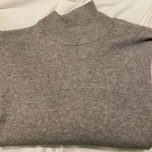 Vera Moda Grey Sweater in Size L